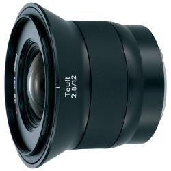 Объектив Zeiss Touit 2.8 / 12 E-Mount