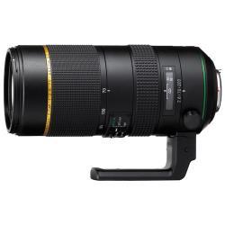 Объектив Pentax D FA* 70-200mm f / 2.8 ED DC AW HD