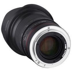 Объектив Samyang 35mm f / 1.4 ED AS UMC AE Canon EF