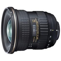 Объектив Tokina AT-X 11-20mm f / 2.8 PRO DX Nikon F