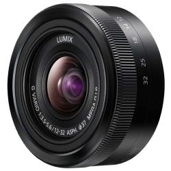 Объектив Panasonic 12-32mm f / 3.5-5.6 Aspherical O.I.S. (H-FS12032)