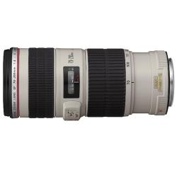 Объектив Canon EF 70-200mm f / 4L IS USM