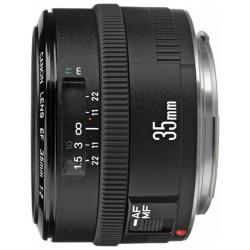 Объектив Canon EF 35mm f / 2