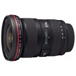 Объектив Canon EF 16-35mm f / 2.8L II USM
