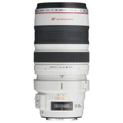 Объектив Canon EF 28-300mm f/3.5-5.6L IS USM