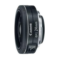 Объектив Canon EF-S 24mm f / 2.8 STM