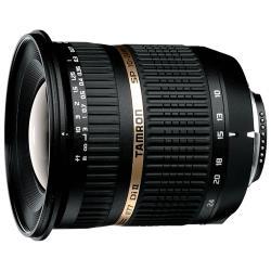 Объектив Tamron SP AF 10-24mm f / 3.5-4.5 Di II LD Aspherical (IF) (B001) Canon EF-S