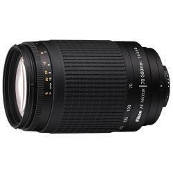 Объектив Nikon 70-300mm f / 4-5.6G Zoom-Nikkor