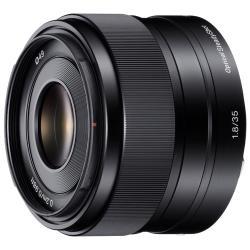Объектив Sony 35mm f / 1.8 (SEL35F18)