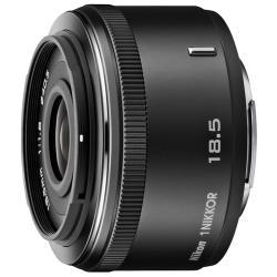 Объектив Nikon 18.5mm f/1.8 Nikkor 1