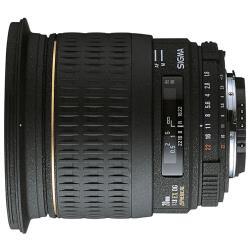 Объектив Sigma AF 20mm f / 1.8 EX DG ASPHERICAL RF Canon EF