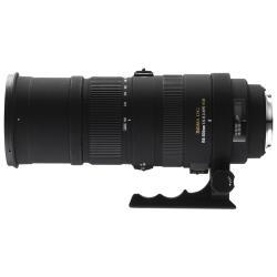 Объектив Sigma AF 150-500mm f / 5-6.3 APO DG OS HSM Nikon F
