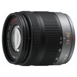 Объектив Panasonic 14-42mm f / 3.5-5.6 Aspherical (H-FS014042E)