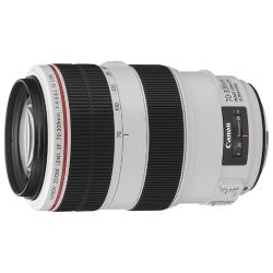 Объектив Canon EF 70-300mm f / 4-5.6L IS USM