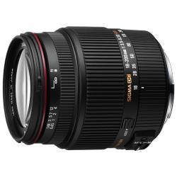 Объектив Sigma AF 18-200mm f / 3.5-6.3 II DC OS HSM Canon EF-S