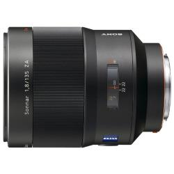 Объектив Sony Carl Zeiss Sonnar T*135mm f / 1.8 ZA (SAL-135F18Z)