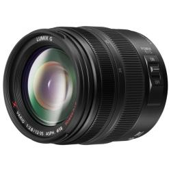 Объектив Panasonic 12-35mm f/2.8 Aspherical O.I.S. (H-HS12035)