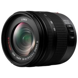 Объектив Panasonic 14-45mm f / 3.5-5.6 Aspherical (H-FS014045)