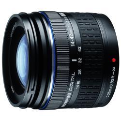 Объектив Olympus ED 14-42mm f / 3.5-5.6 4 / 3