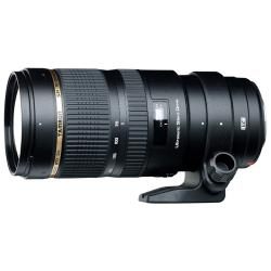 Объектив Tamron SP AF 70-200mm f / 2.8 Di VC USD (A009) Canon EF