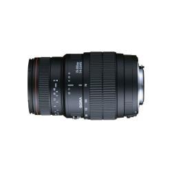 Объектив Sigma AF 70-300mm f / 4-5.6 APO Macro DG Pentax KA / KAF / KAF2