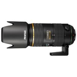 Объектив Pentax SMC DA* 60-250mm f / 4 ED (IF) SDM
