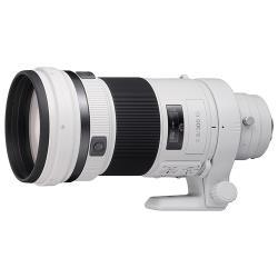 Объектив Sony 300mm f / 2.8G (SAL-300F28G)