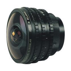 Объектив БелОМО MC 8mm f / 3.5 Nikon F