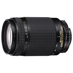 Объектив Nikon 70-300mm f / 4-5.6D ED AF Zoom-Nikkor