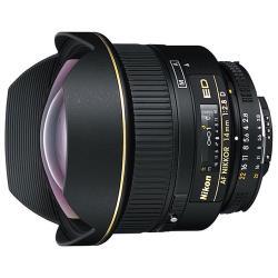 Объектив Nikon 14mm f / 2.8D ED AF Nikkor