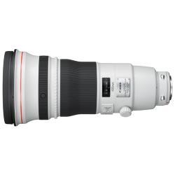 Объектив Canon EF 400mm f / 2.8L IS II USM