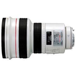 Объектив Canon EF 200mm f / 1.8L USM