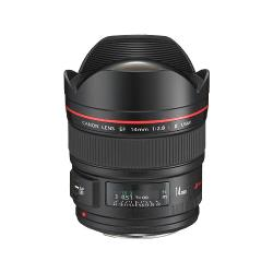 Объектив Canon EF 14mm f / 2.8L II USM
