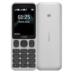 Телефон Nokia 125 Dual Sim