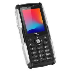 Телефон BQ 2449 Hammer