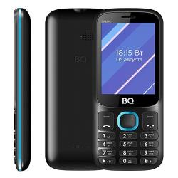 Телефон BQ 2820 Step XL+