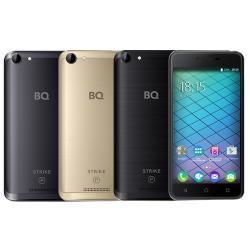 Смартфон BQ 5059 Strike Power