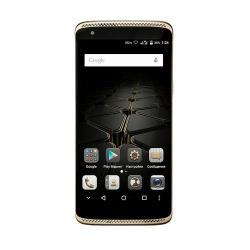 Смартфон ZTE Axon mini