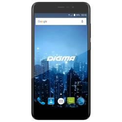 Смартфон Digma CITI POWER 4G
