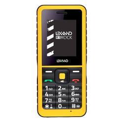 Телефон LEXAND R1 Rock