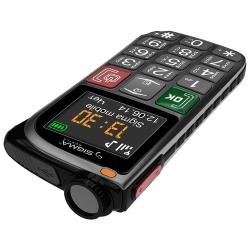Телефон Sigma mobile Comfort 50 Light