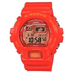 Часы CASIO G-SHOCK GB-X6900B-4E