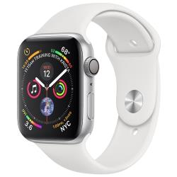 Умные часы Apple Watch Series 4 GPS 40mm Aluminum Case with Sport Band