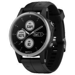 Умные часы Garmin Fenix 5S Plus