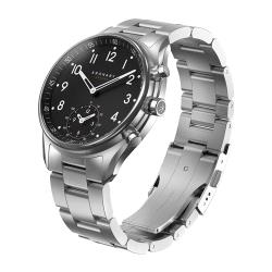 Часы Kronaby Apex (metal bracelet) 43mm
