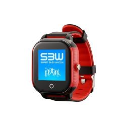 Часы Smart Baby Watch SBW WS