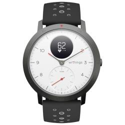 Часы Withings Steel HR Sport 40mm