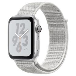 Умные часы Apple Watch Series 4 GPS 40мм Aluminum Case with Nike Sport Loop