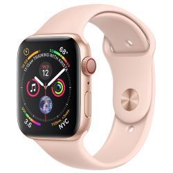 Умные часы Apple Watch Series 4 GPS + Cellular 40мм Aluminum Case with Sport Band
