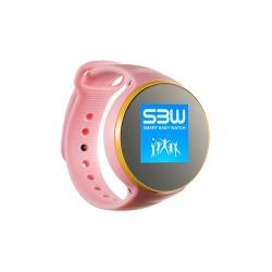 Детские умные часы Smart Baby Watch SBW One